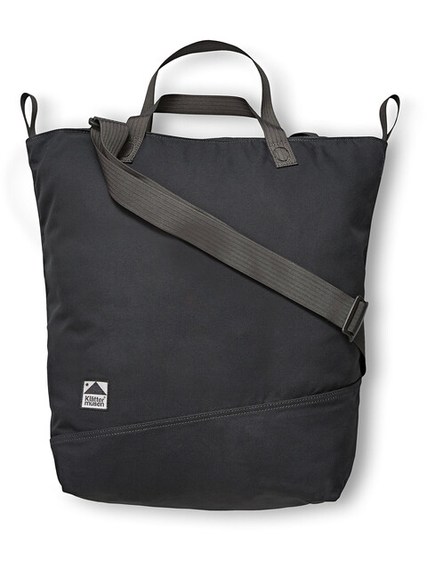 Klättermusen Baggi 2.0 Shopper Bag 22l Charcoal